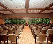 The Salvation Army Conference Center: Brengle Hall