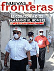The Salvation Army Nuevas Fronteras Magazine