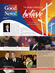 The Salvation Army Good News! Magazine